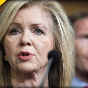 Marsha Blackburn goes SCORCHED EARTH on Biden Admin after Returning from the Border