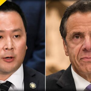 NY Dem Mourns with Victims of Cuomo's Deadly Nursing Home Policies and Has Message for Him