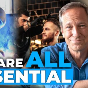 We Are ALL Essential with Mike Rowe