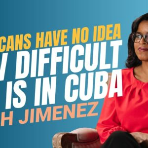 What Life Is REALLY Like In Socialist Cuba (Americans have no idea!)