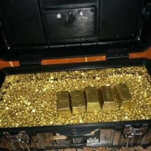 LARGEST GOLD HEIST IN FLORIDA HISTORY, MLB HUMAN SMUGGLING, CUBAN ORGANIZED CRIME,  STOLEN GOLD