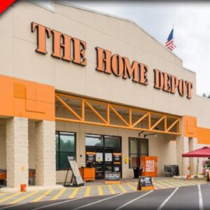 EPIC! GOP Legends Rally Behind Home Depot as the Left Mob Comes Marching in