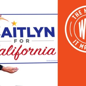 Can Caitlyn Jenner Save California from Gov. Newsom? | The News & Why It Matters | Ep 765