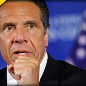 Andrew Cuomo in MORE Hot Water after People Found out Why Illegals are THRIVING in NY