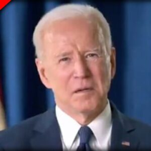 With One Word, Joe Biden Single-Handedly CRASHES the Economy within SECONDS