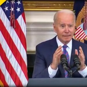 Twitter Users Go OFF on Joe Biden after He Scolds Americans for Living Freely