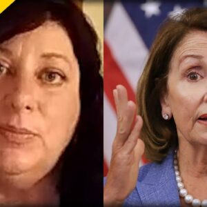 """Biden Accuser Tara Reade FIRES BACK after Nancy Pelosi Claims She """"Stands with Survivors"""""""