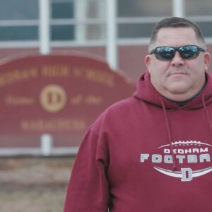 HS Football Coach Fired for Objecting to BLM/Critical Race Theory in Daughter's Class!