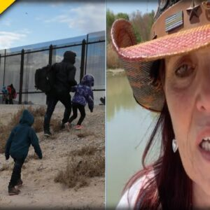 Angel Mom REACTS to Border Crisis during MUST SEE Monologue