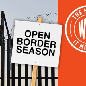 Is Biden DHS REALLY Planning to Release MORE Migrants into US? | The News & Why It Matters | Ep 766