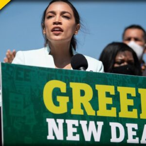 AOC Revives The Green New Scam - Here's How The GOP Is Pushing Back