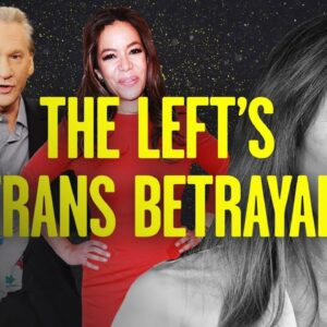 The Left Lashes Out at Trans Icon Caitlyn Jenner for Running for Governor | Stu Does America