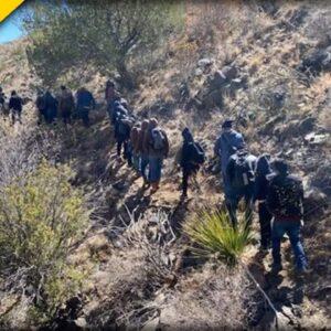 AZ Hits Biden with HUGE Lawsuit Regarding Border he Cannot Ignore
