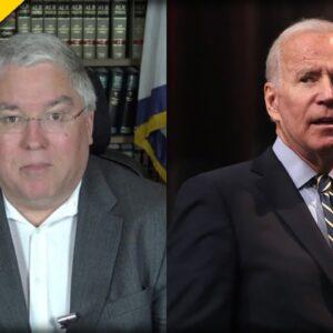 Biden Drops New EO's, Moments Later West VA AG Issues Threat He'll REGRET