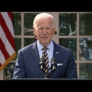 Biden's Gun Control Executive Orders, Explained