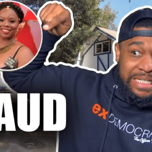 BLM Co founder buys $1.4M house in MAJORITY WHITE COMMUNITY