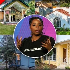 BLM Co-Founder EXPOSED for MASSIVE Money Scandal we ALL Saw Coming