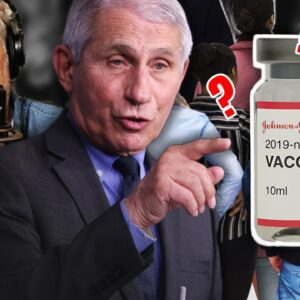 CDC Puts Pause on the Johnson & Johnson Vaccine | Pat Gray Unleashed