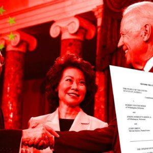 Citizen's Grand Jury with Prosecutor Larry Klayman –McConnell & Biden
