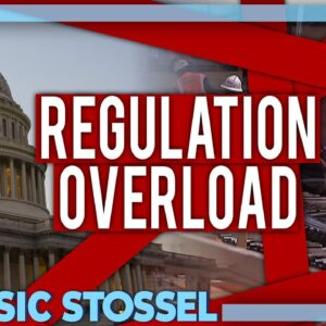 Classic Stossel: Regulation Overload with Peter Thiel