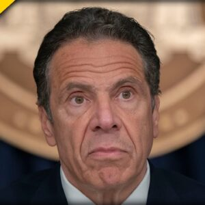 CUOMO COVER-UP Continues after He REFUSES to Release These Bombshell Numbers