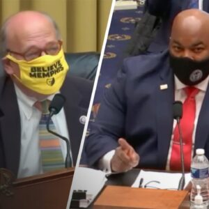 Democrat Has MELTDOWN After GOP Exposes Dems on Election Integrity