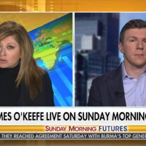 O'Keefe joins Bartiromo to Discuss HISTORIC Legal Win vs. NYT and Upcoming Twitter / CNN Libel Suits