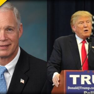 Donald Trump Urges Key GOP Senator to Run for Reelection