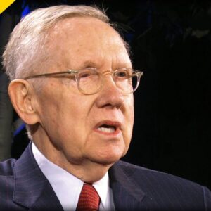 Harry Reid's Reaction to Biden's Plan to Pack the Supreme Court Will Surprise You