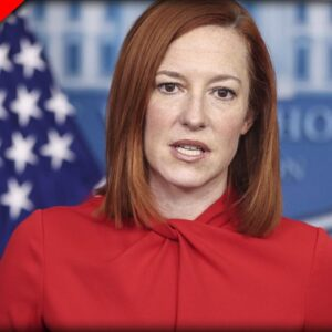 WATCH: Psaki BUSTED Lying about Your RISING Utility Costs with Biden's Unhinged Tax Plot