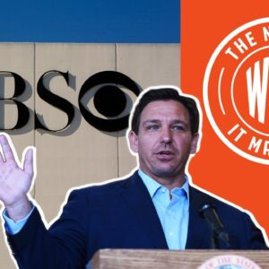 Did CBS DECEPTIVELY Edit Gov. DeSantis in Publix Accusations? | The News & Why It Matters | Ep 751