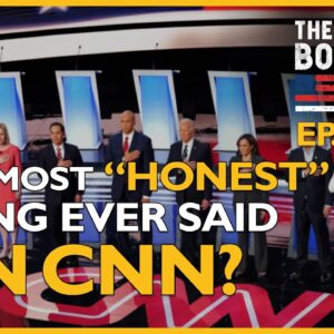 """Ep. 1491 The Most """"Honest"""" Thing Ever Said On CNN - The Dan Bongino Show®"""