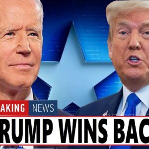 Biden's aide tries to MOCK Trump's peace prize...Rick Scott SHUTS him down with clap back