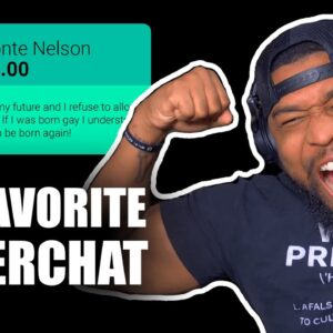Favorite Super Chat of ALL TIME!