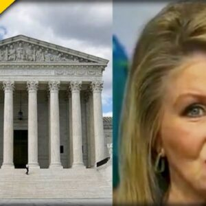 GOP Sen. Blackburn EXPOSES Why Dems Want To Expand The Supreme Court