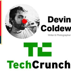 RETRACTION #339: Tech Crunch Reporter Devin Coldewey FORCED to Update Article After Printing Lies