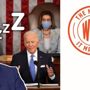 Is Biden Using His BORING Speech to Hide RADICAL Ideas? | The News & Why It Matters | Ep 769
