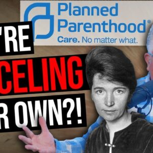 This Is Why Planned Parenthood Is FINALLY Denouncing Their Racist Founder | The Glenn Beck Program