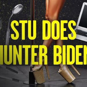 The Hunter Biden Scandal the Media Doesn't Want You To See | Stu Does America