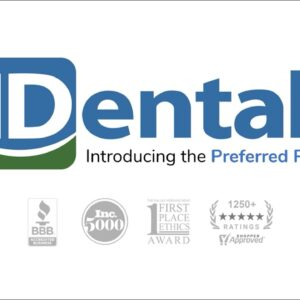 Introducing the Preferred Plan from 1Dental