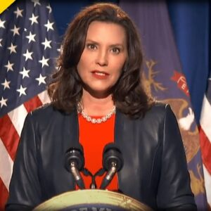 Gov. Whitmer's New Demand Will CRUSH Resturaunts In Her State Once And For All