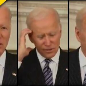 Joe Biden Just Can't Stop Lying about Georgia's New Voting Law