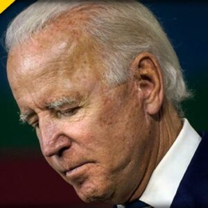 Joe Biden Was Just Hit with Most EMBARASSING and Very Telling Poll Yet