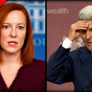 John Kerry BUSTED in Leaked Tapes - WH Response is Absolutely LAUGHABLE