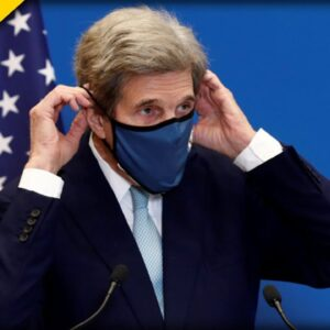 John Kerry's New Plan to Battle Climate Change is just Pure Ludicrous