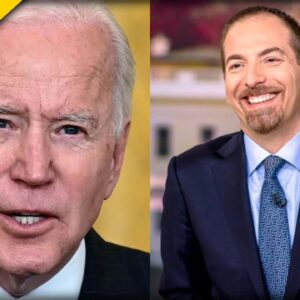 After America has SPOKEN, Fake News NBC Tries to Cover Up Biden's Horrendous Approval Ratings