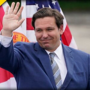 BUCKLE UP! DeSantis' Numbers Are in! LOOK at this HUGE 2022 Fundraising Haul!
