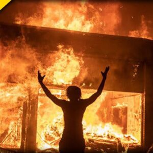 This New Law Will Have Every BLM Rioter SCREAMING Mad (and starving) in Minnesota