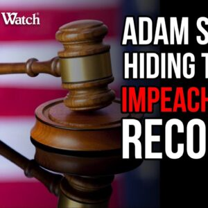 FLASHBACK: Schiff Lawyers Went to Court to Defend His Illicit Gathering of Phone Records