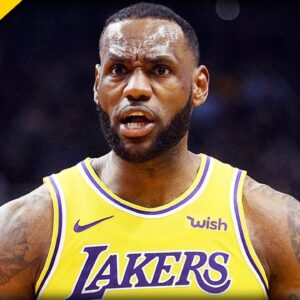 Lebron James Hits NEW LOW - Now Harassing Small Business Owners